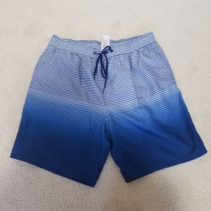 Men's Calvin XL swim shorts